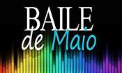 Folder do Evento: Baile de Maio - Cia Terra