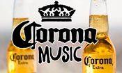 Folder do Evento: CORONA MUSIC