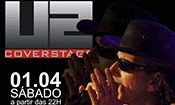 Folder do Evento: U2 Coverstage