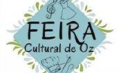 Folder do Evento: Feira Cultural de Oz