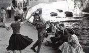 Folder do Evento: AULA Aberta - Dança Rockabilly