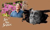 Folder do Evento: Ivan Lins e Rafal Altério - Show Inédito
