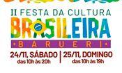 II Festa da Cultura Brasileira de Baruer