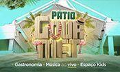 Folder do Evento: Pátio Gourmet Festival Summer
