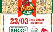 6ª Pizza do Bem | AACD Osasco