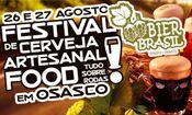 Folder do Evento: Bier Brasil Osasco