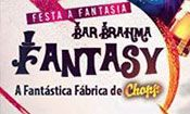 Folder do Evento: Bar Brahma Fantasy