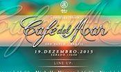 Folder do Evento: Sunset Café Del Mar