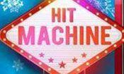 Folder do Evento: Hit Machine - Especial de Natal