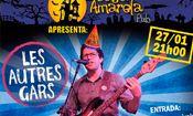 Folder do Evento: Show do LAG - Aniversário Do Zanelato