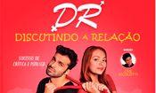 Folder do Evento: DR - Discutindo a Relação