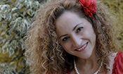 Folder do Evento: Anaí Rosa no Sesc Osasco