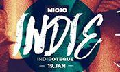 Folder do Evento: Indieoteque + Miojo Indie na Funhouse