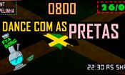 Dance Com as Pretas 0800