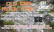 Folder do Evento: Old Car Rock Fest Fito