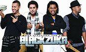 Folder do Evento: Blackzuka