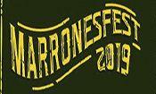 Folder do Evento: Marrones Fest 2019