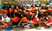 Dancehall Pretos no Topo Fyabong PointCa