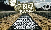 Folder do Evento: Bier Brasil Festival 2019