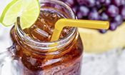 Folder do Evento: Refrescos de Verão: Veganizando Bebidas