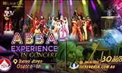 ABBA Experience in concert em Osasco