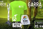 Folder do Evento: Circuito Runaway - Etapa Garra