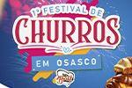 Festival de Churros em Osasco
