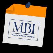 Seminário MBI -
