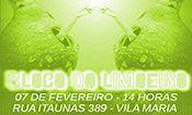 Folder do Evento: BLOCO DO LIMOEIRO