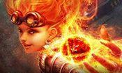 Folder do Evento: Draft da Liga das Garotas Mágicas