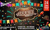 Folder do Evento: Rainbow Club Apresenta: Arraial 2017 (24