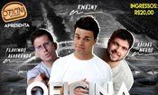 Folder do Evento: Comedy show nova temporada