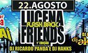 Folder do Evento: FLASH BACK LUCENA FRIENDS