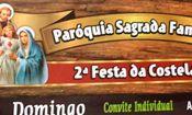 Folder do Evento: 2ª Festa da Costela de Chão