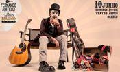 O Teatro Mágico - Voz e Violão em Osasco