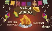 Folder do Evento: Festa Junina 2019 FITO