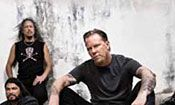 Folder do Evento: Metallica Brasil Tribute