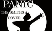 Folder do Evento: Smiths Cover - Banda Panic