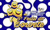 9º Festa do Sorvete