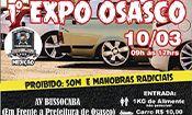 Folder do Evento: 1º Expo Osasco