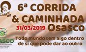 6ª Corrida & Caminhada