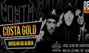 Folder do Evento: Costa Gold e Batalha Da Adeia