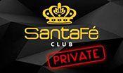 Folder do Evento: Santa Fé Club - Private