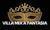 Folder do Evento: Villa Mix à Fantasia