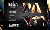 Folder do Evento: Hakim's Dance Party
