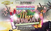 Folder do Evento: Mega Sunday