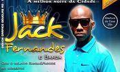 Folder do Evento: Jack Fernandes e Banda