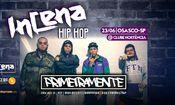 Folder do Evento: PrimeiraMente em Osasco - InCena Hip Hop