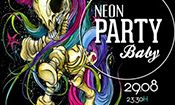 Folder do Evento: NEON PARTY, BABY