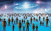 Folder do Evento: Constelação Sistêmica Familiar